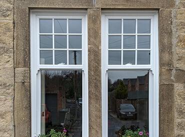 Sliding Sash Windows Hexham